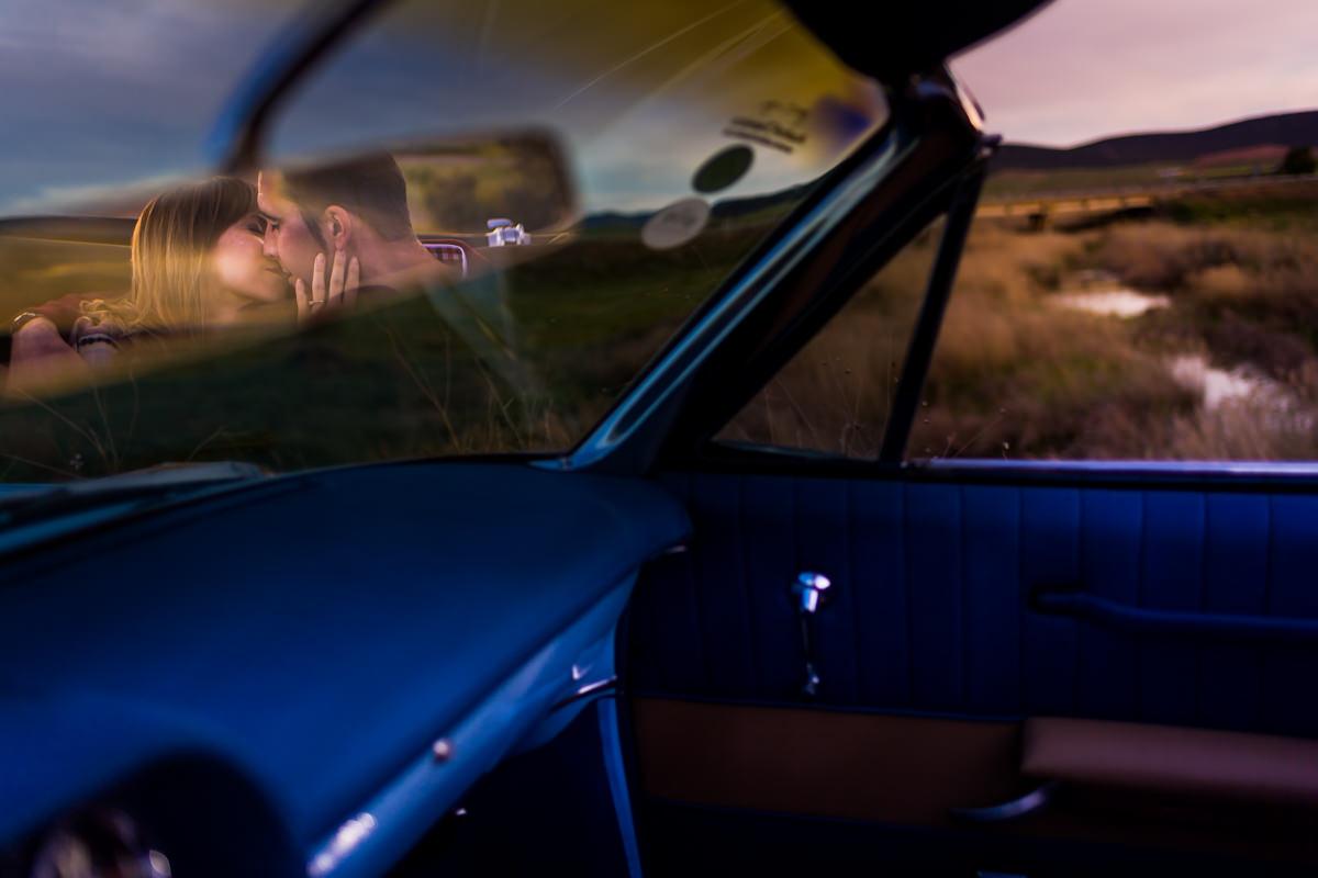 Preboda Cadillac