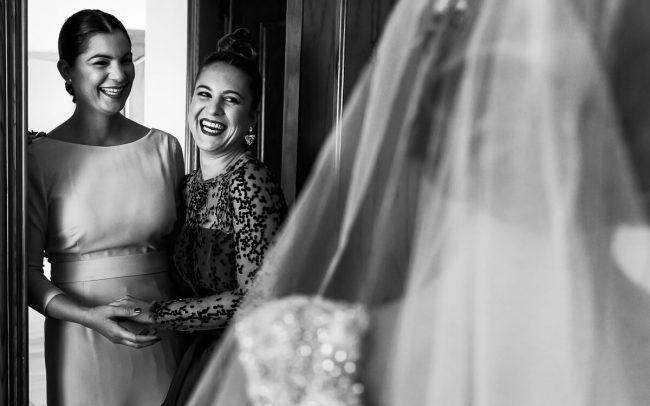 boda en pago del vicario