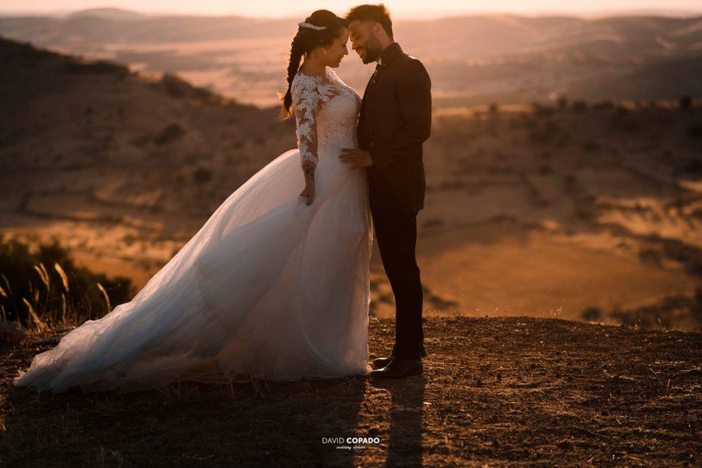 Fotógrafo de bodas Ciudad Real María Jesús y Álex