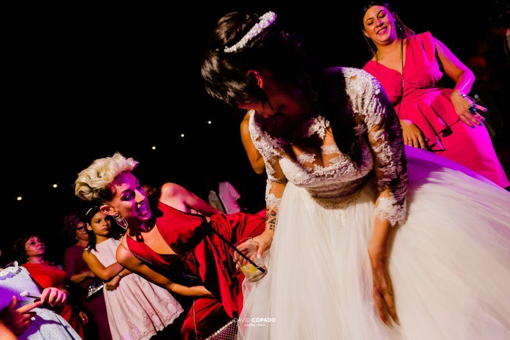 Fotógrafo de bodas en Ciudad Real - María Jesús y Álex - David Copado