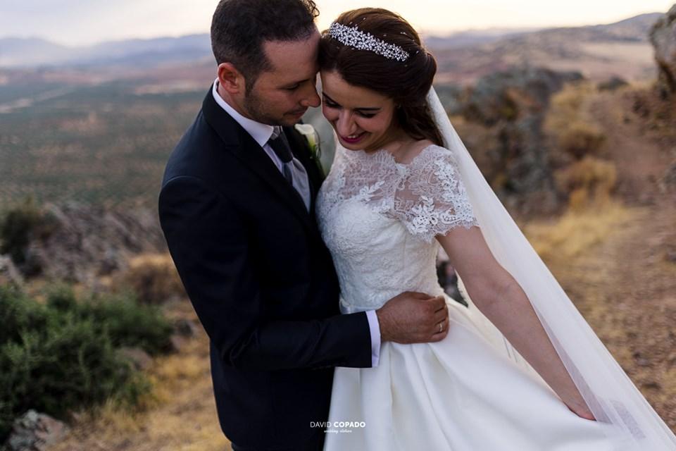 David Copado - Fotógrafo de bodas en Ciudad Real