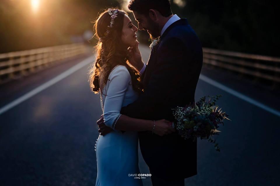 Fotógrafo de bodas en Ciudad Real - David Copado