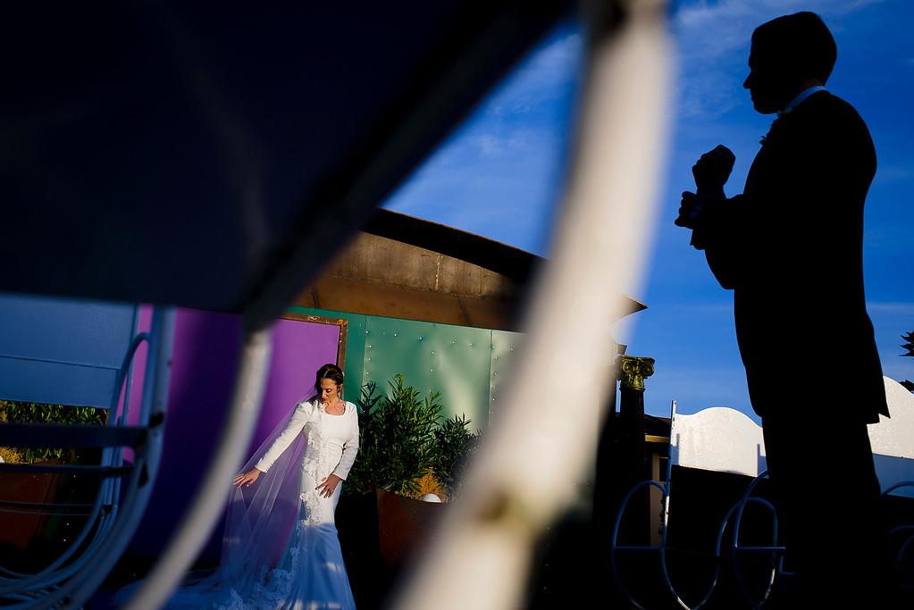 Lugares para hacer la sesión de fotos de la boda