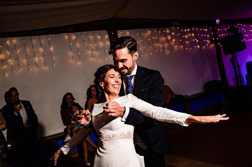 El color y la luz son imprescindibles en la fotografía de bodas