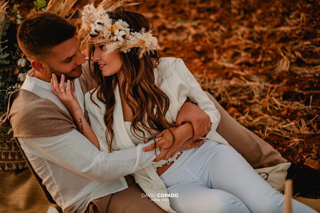 Reportaje de boda elopement